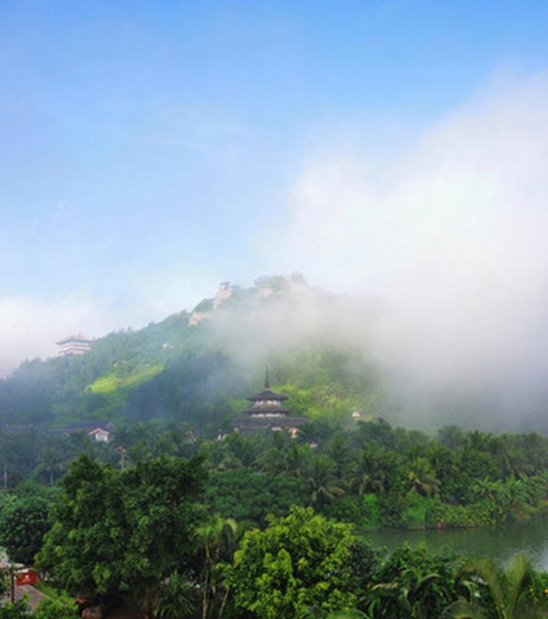 海南中国旅游日景点优惠政策有哪些